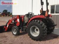 Cas.e IH FAR.MALL c3Ic5C traktor 255854
