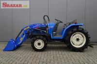Ise.ki Sia.l 21cFcV, 4x4,  traktor