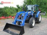 2014 N.ew Hol.land T4Uc6c5 traktor 255867