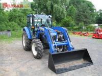 2014 N.ew Hol.land T4Uc6c5 traktor 255868