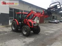 Ze.tor Pr.oxima 1c1c0c, 4X4, traktor 255871