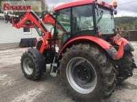 Ze.tor Pr.oxima 1c1c0c, 4X4, traktor 255872