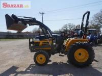 Yan.mar EX3c20c0E Traktor s nakladačem 255874