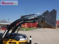 Yan.mar EX3c20c0E Traktor s nakladačem 255875