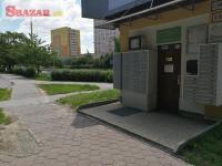 Sídlo pre spoločnosti Košice