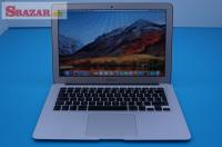 MacBook AIR13.3/i5 1.6GHz/8GB RAM/128GBSSD/ ZÁRUK