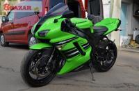 2010 Kawasaki ZX6R Ninja 256728
