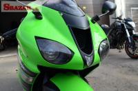 2010 Kawasaki ZX6R Ninja 256729