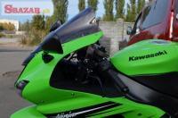 2010 Kawasaki ZX6R Ninja 256730