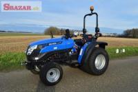 Solis 20 4WD mini traktor Novinka