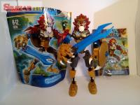 Lego Hero Factory, Chima, Bionicle
