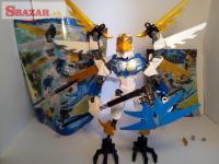 Lego Hero Factory, Chima, Bionicle 256878