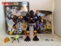 Lego Hero Factory, Chima, Bionicle 256879