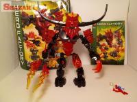 Lego Hero Factory, Chima, Bionicle 256881