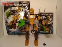 Lego Hero Factory, Chima, Bionicle 256882