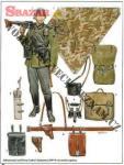 Koupím staré vojenské věci / militárie do r. 257176