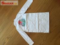 Detský lekársky plášť 257183