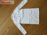 Detský lekársky plášť 257185