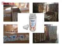 Ručné dezinfekčné prostriedky vo veľkoobchodn