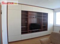 3D návrh nábytku a interiéru