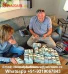 Rychlá a bezpečná finanční nabídka