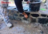 Drobné murárske práce