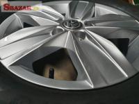 alu kola elektrony orig. Volkswagen Bendigo Caddy