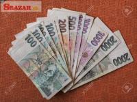 rychlá a bezpečná nabídka půjčky