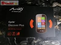 Cyklonavigace: Mio Cyclo Discover Plus
