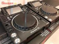 Pioneer DDJ-1000 Controller €550, Pioneer DDJ SX 259157