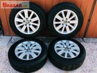 5x112 R15 VW Passat golf Caddy 195/65