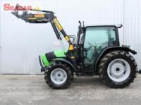 Traktor Deu.tz-Fa.hr Agro.plus 3c2c0T