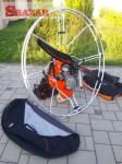 Motorová krosna na paragliding NIRVANA RODEO