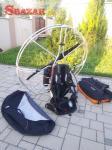 Motorová krosna na paragliding NIRVANA RODEO 259601