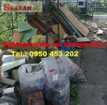 Sťahovanie Štúrovo 0950453202 Vypratávanie dop 259906