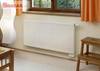 Radiátory - panelové a kúpeľňové, nové 260146