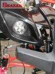 Detska elektricka stvorkolka Minihummer 1000W 260184