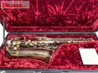 Saxofon Alt pieret paris zlatý majstrovský nást