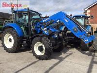 Traktor Ne.w Hol.land T5cI1c05 s nakladačem 260370