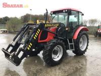 2013 Traktor Zeto.r Pro.xima 9c5c plus 260373