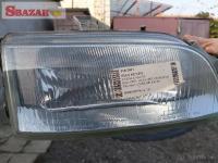 Svetlo na Fiat Punto 260417