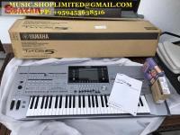 Predaj nová Korg Pa4X, Motif XF8, Roland Fantom-X 260442