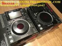 DJ Set 2x Pioneer CDJ-2000NXS2 & 1x DJM-900NXS2 260446
