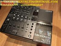 DJ Set 2x Pioneer CDJ-2000NXS2 & 1x DJM-900NXS2 260447