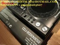 DJ Set 2x Pioneer CDJ-2000NXS2 & 1x DJM-900NXS2 260448