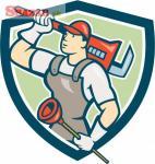 Krtkovanie a monitoring potrubia 260456