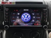 2din autorádio VW SKODA SEAT ANDROID Android 8.1