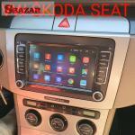 2din autorádio VW SKODA SEAT ANDROID Android 8.1 260466