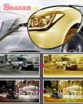 Ochranné okuliare pre šoférov