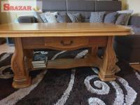 Rustikálny nábytok do obývačky 261382